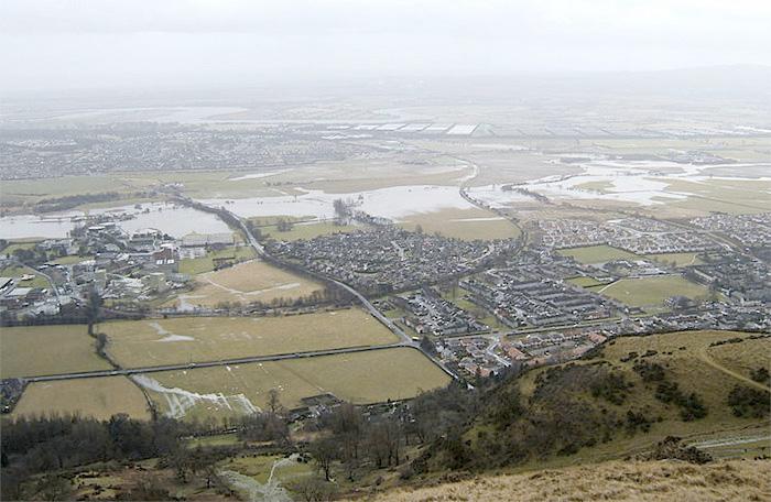 River dredging pilot scheme extended