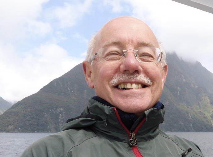 Mark Kibblewhite
