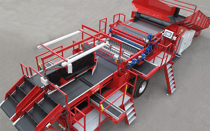 Tong Peal to showcase Caretaker at Cereals 2014