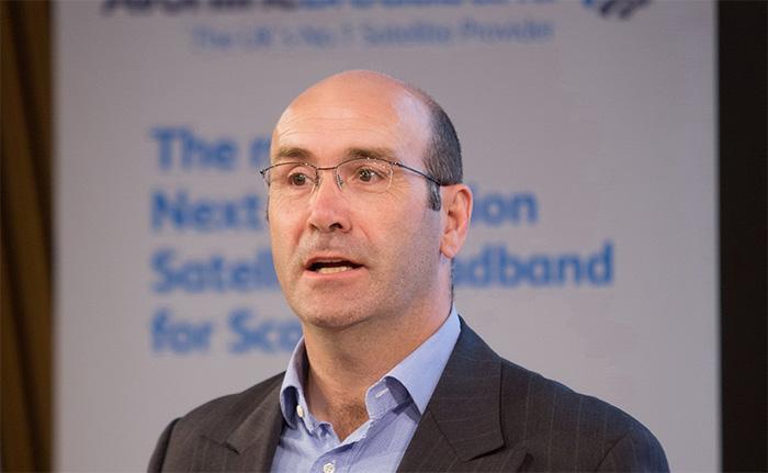 Mark Wynn, managing director, Avonline Broadband