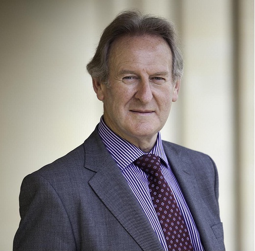 Lord Curry of Kirkharle, the new chairman of Cawood Scientific Limited
