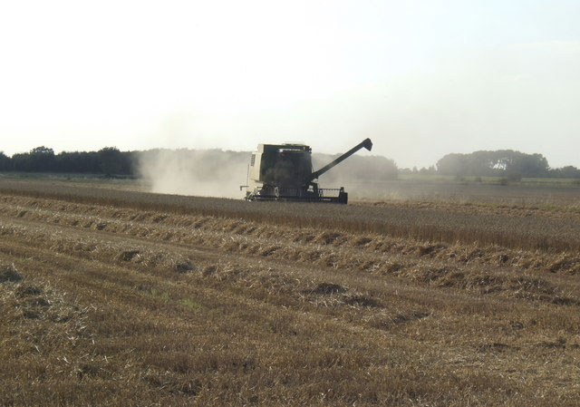 Arable farmers warned over CAP greening measures
