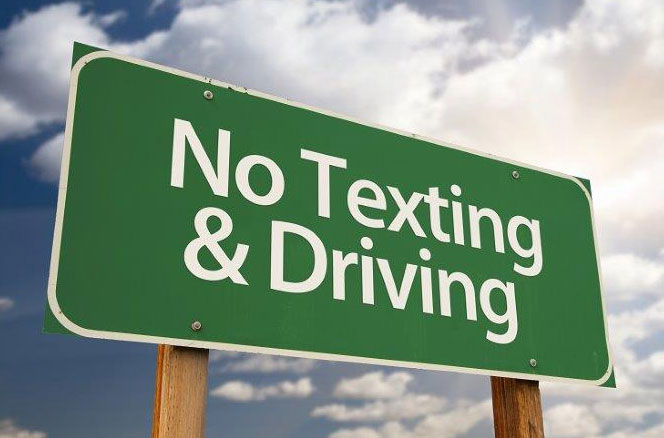 Fleet operators back texting while driving fines
