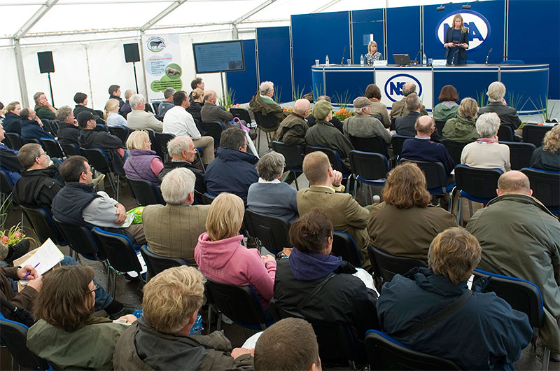 NSA Sheep event's Big Debate announced