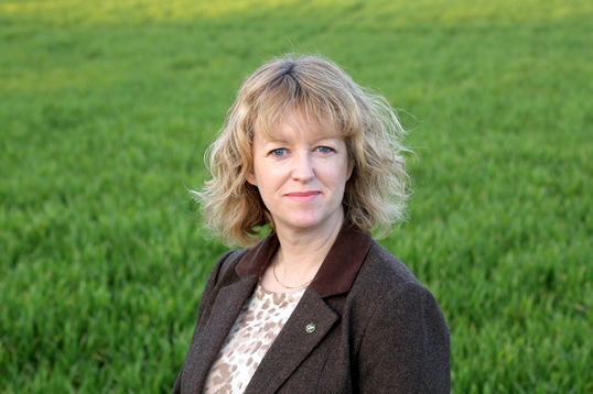 Dr Belinda Clarke of Agri-Tech East