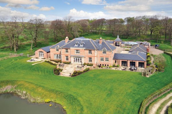Millington Grange estate sold