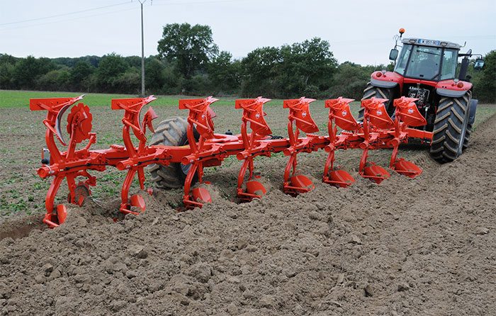 Kuhn to exhibit latest machinery at Normac