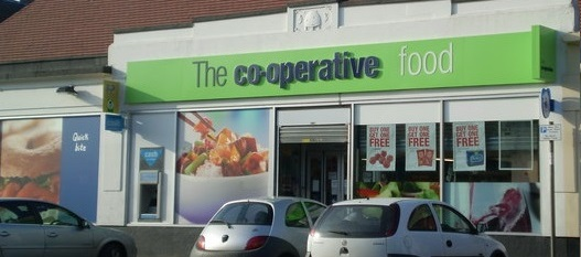 Co-op offloads farms business to Wellcome Trust for £249m