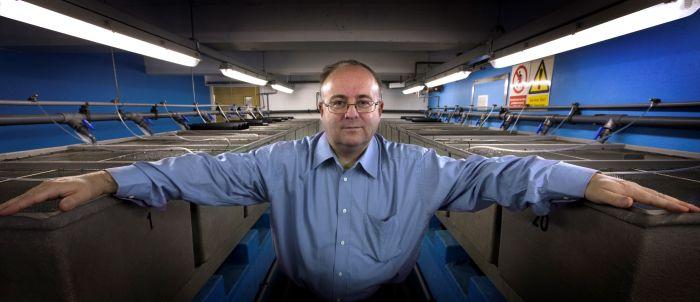 Professor Simon Davies