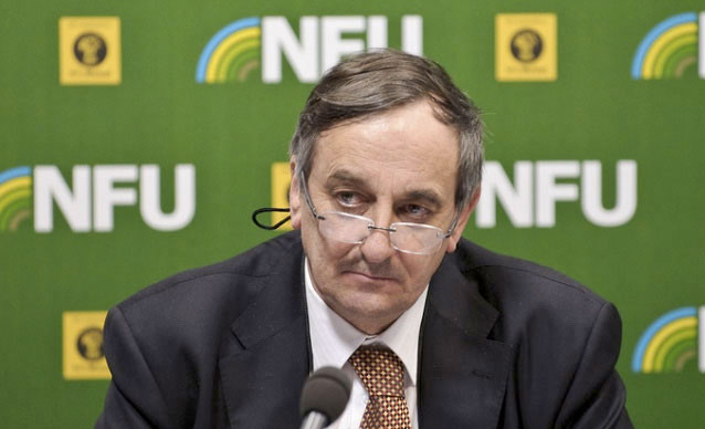 NFU spells out priorities ahead of 2015 General Election
