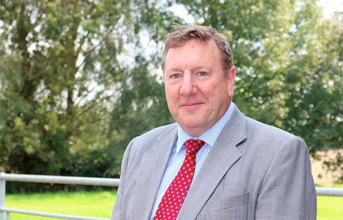 Derbyshire CLA elects new chairman