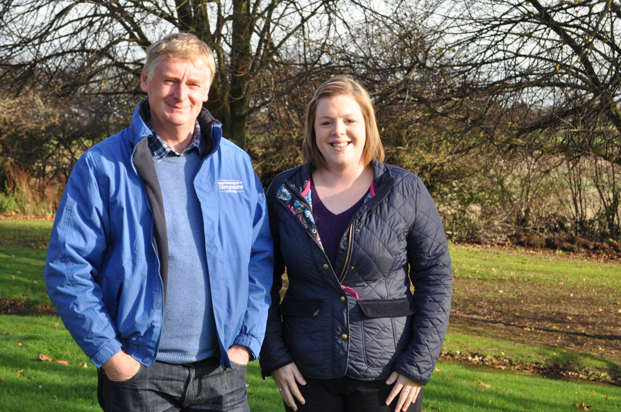 WNSC Introduces New Agricultural Apprenticeships Team