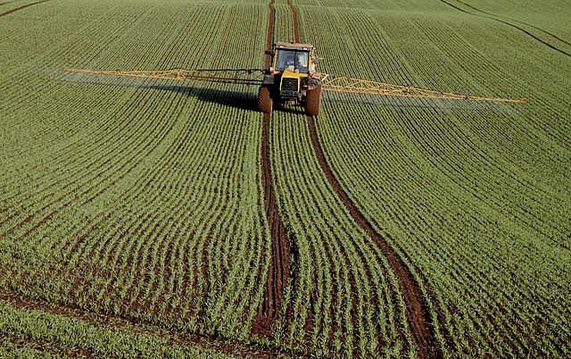 RPA farm grants bolstering UK farm businesses