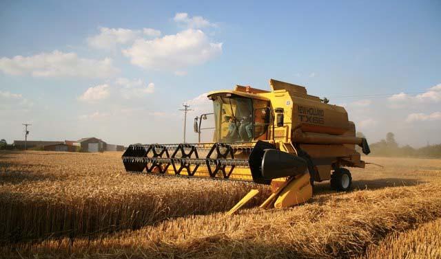 The Budget 2015: A Farmer's Budget?