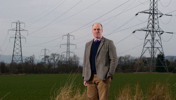 Call for landowners to dial in damage