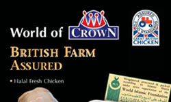 Halal poultry and lamb - Farming UK News