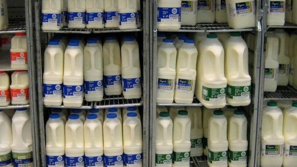 First Milk half day notice on price cut is totally unacceptable, says NFU