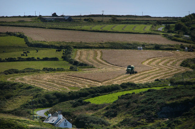 Soil Association supports organic farmers with its biggest ever nationwide celebration in September‏