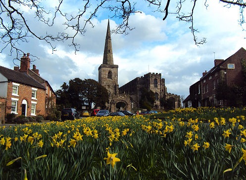 Cheshire tops table for best place to run a rural business