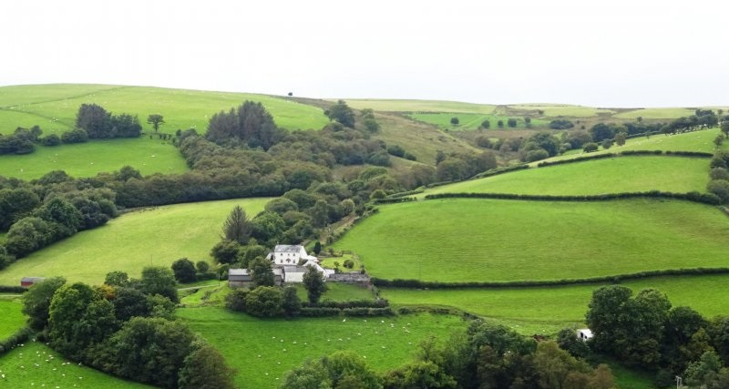 'Welsh countryside needs an Environment Bill that is right', says CLA