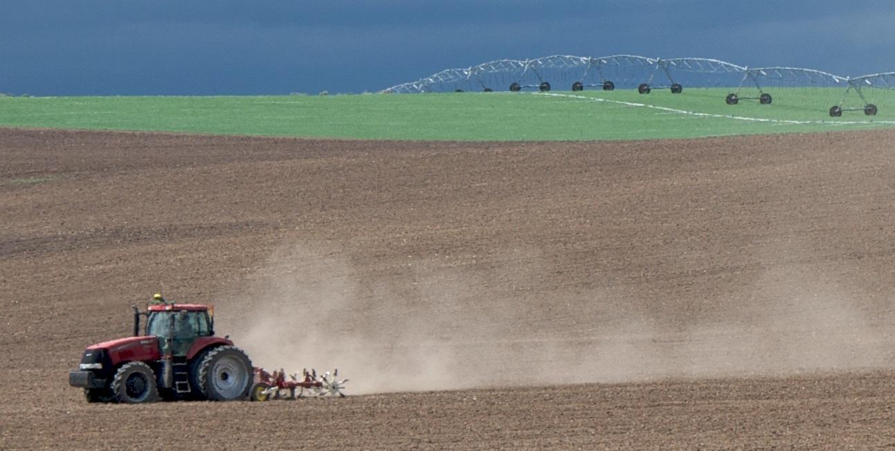 Embrace change to boost profits, urges Farm & Rural Business Event
