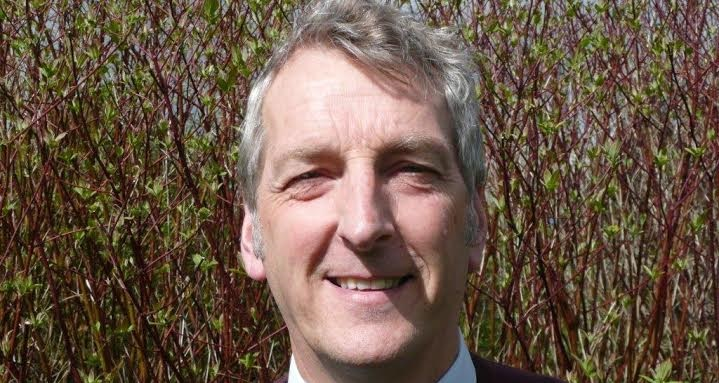 CLA Event Manager for Wales, Derek Keeble, believes events such as this can be a vital resource for landowners who are looking to make money from their land in diverse ways, but don't know where to start