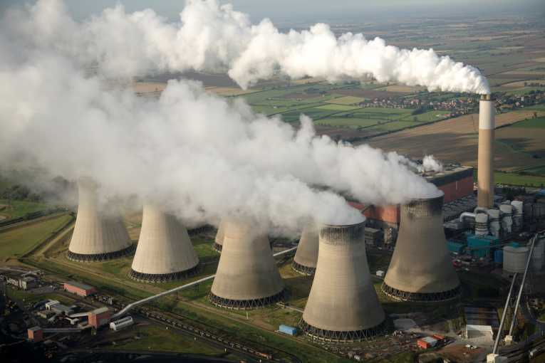 Industry reacts to Energy Secretary's plans to phase out coal power plants