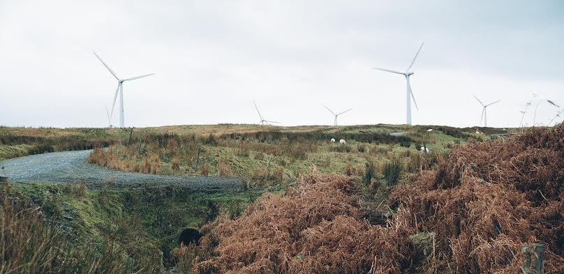 New charity partnership launch renewable energy calendar to support farmers
