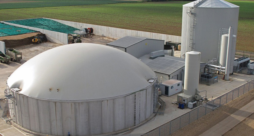 "Anaerobic digestion ""relief"" on pre-accreditation but growth remains constrained"