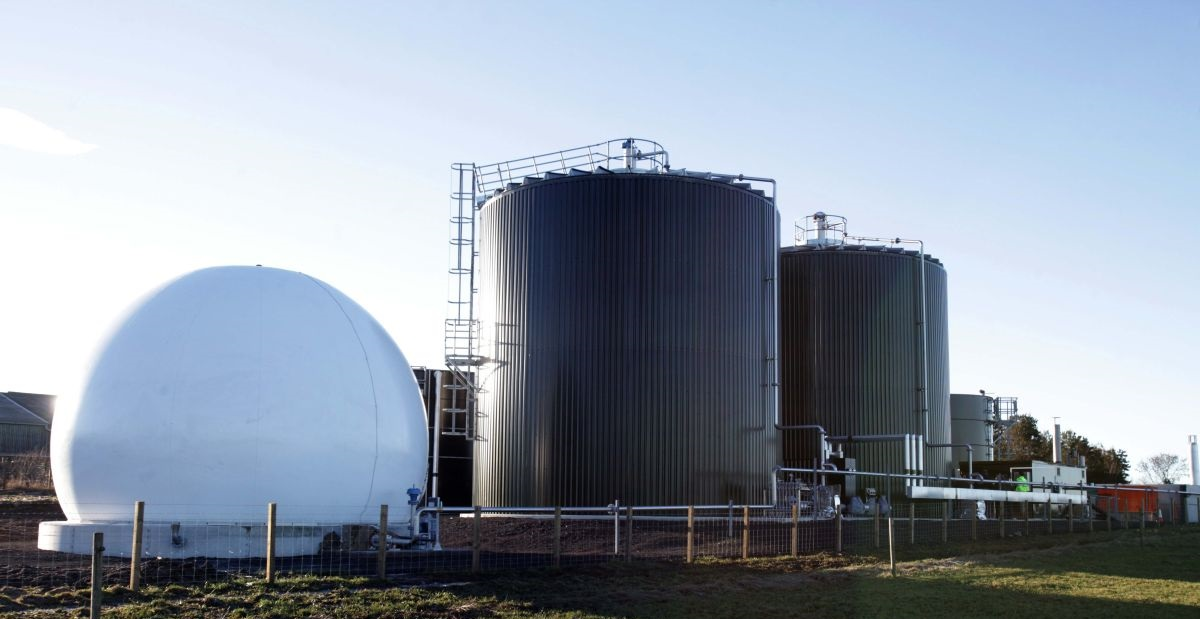 Parliament favours anaerobic digestion for food waste disposal