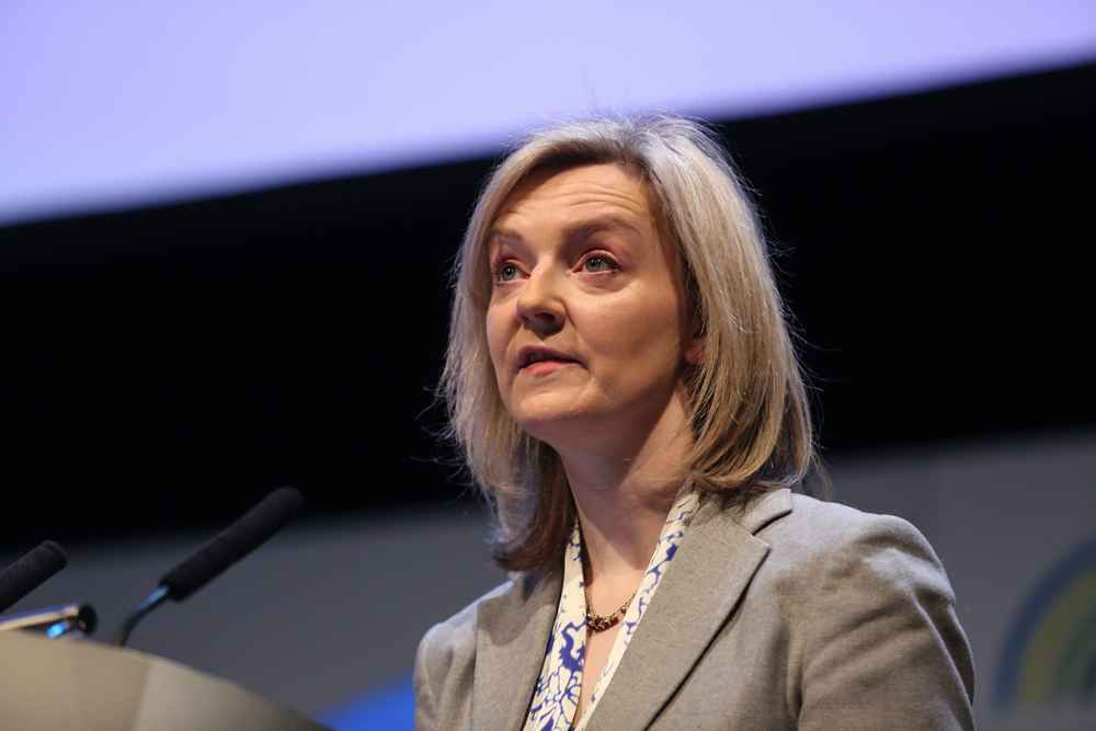 Environment Secretary Truss full speech at the Oxford Farming Conference