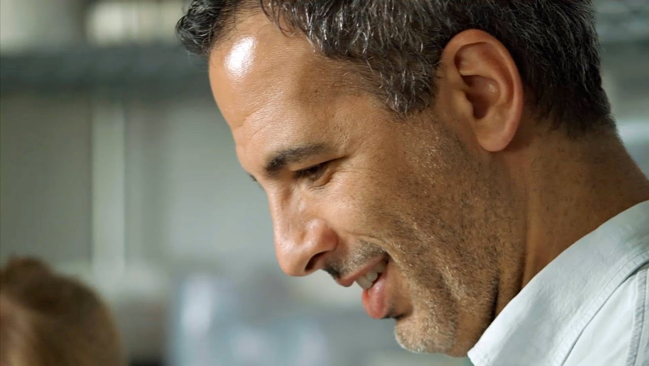 Ottolenghi: BBC Food And Farming Awards Are Back For 2016