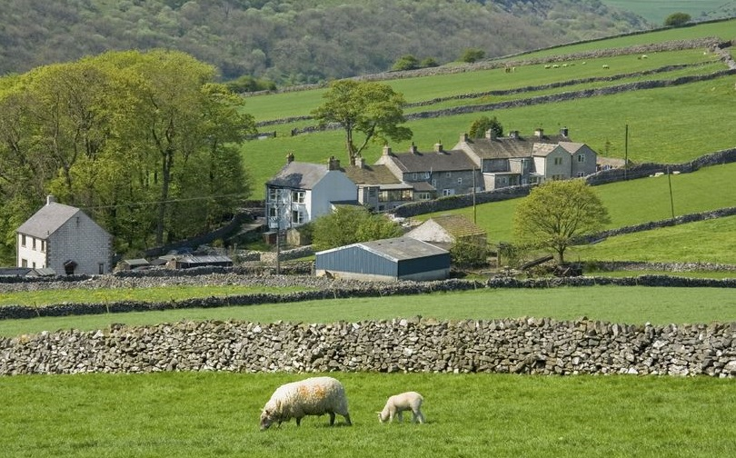 'HS2 must not disrupt food production and farming continuity'