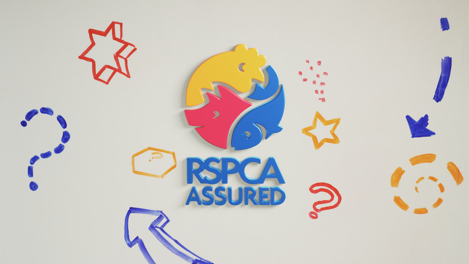 RSPCA Assured launches new advertising campaign