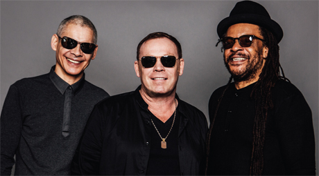 UB40 announce West Country woodland gig as part of Forest Live