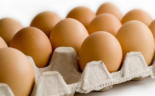 London egg packer and wholesaler found guilty of egg marketing fraud