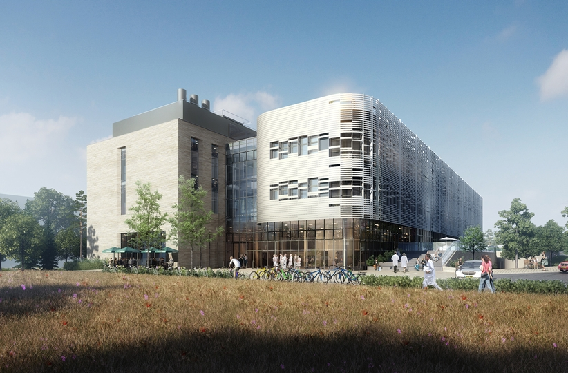 Research themes will link closely to the world-class plant and crop research at the John Innes Centre and bioinformatics at The Genome Analysis Centre