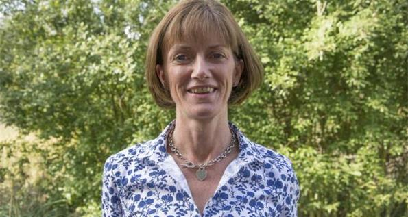 New chair elected to lead NFU horticulture team