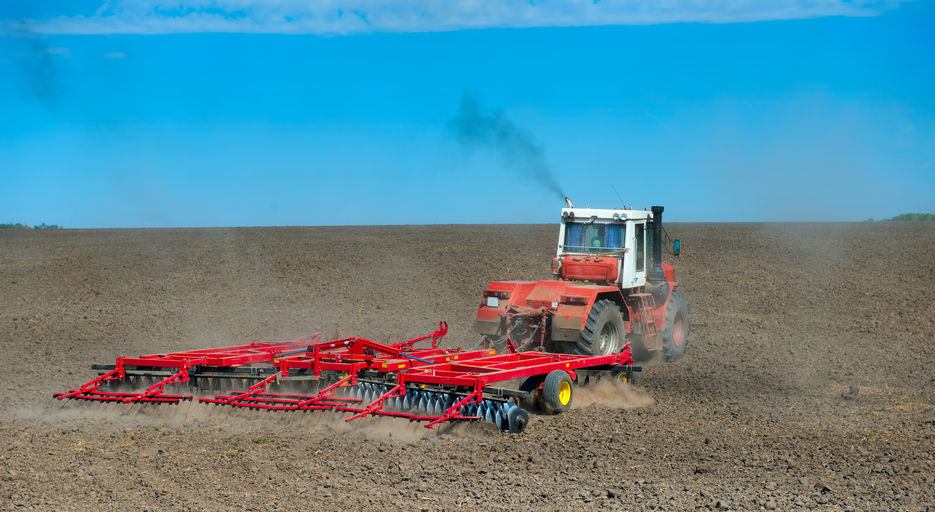 Greenhouse gas report shows world leaders how English agriculture can reduce emissions