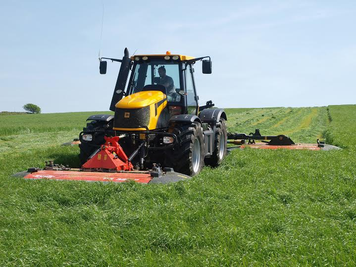 Grass silage quality 'key to combating milk market volatility'