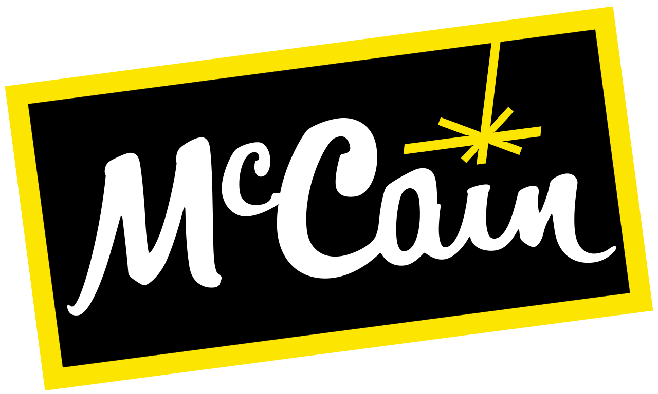 McCain awarded 'best potato industry host' by future leaders