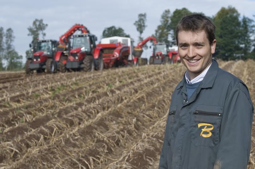 New Scottish Strategic Potato Farm announced