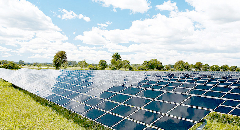 British public want to see more renewable energy projects, according to new report