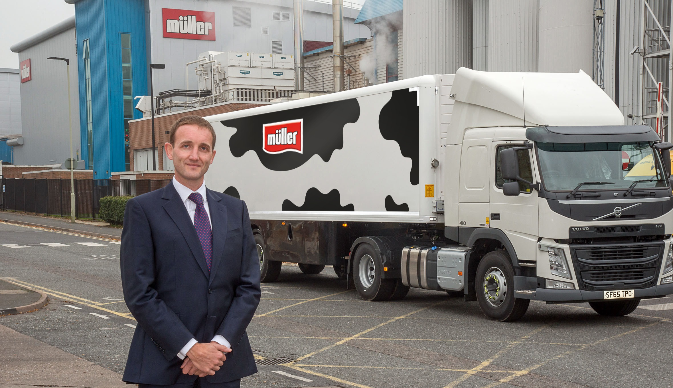 Closure of Tullos dairy processing plants in Aberdeenshire described as 'deeply disappointing'