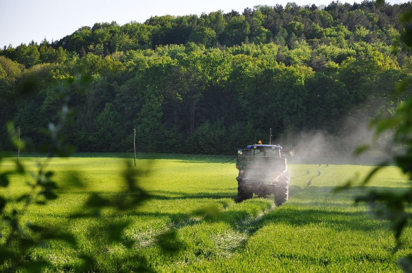 EU to decide on the fate of glyphosate with possible extension of 18 months on the table