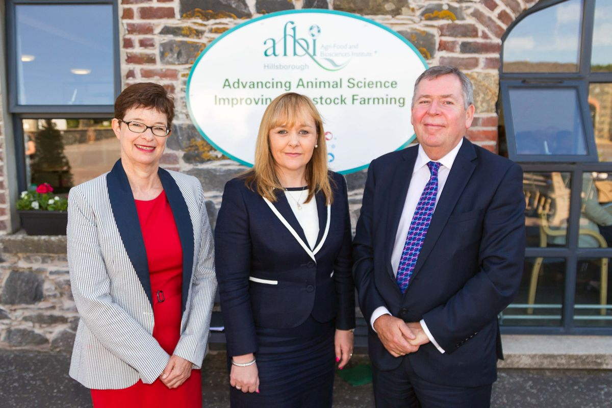 'Uninterrupted flow of knowledge and innovation from research institute to farmyard needed'