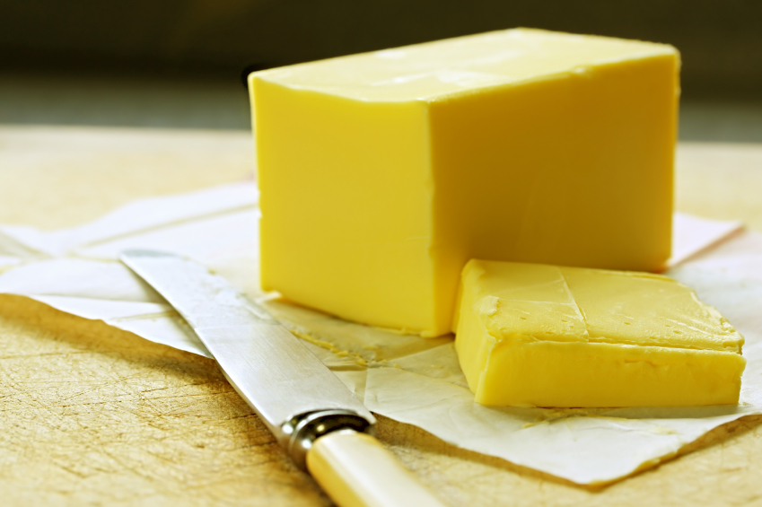 Stocks of butter in Private Storage Aid high but market remains 'suprisingly strong'