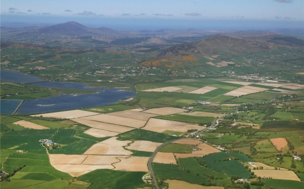 2,400 acre organic farm for sale in Ireland with €17m guide price