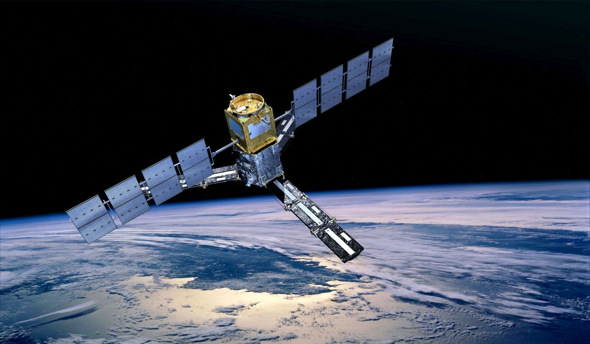 Increased use of satellite technology set to improve on-the-spot-checks and reduce costs of administering the CAP