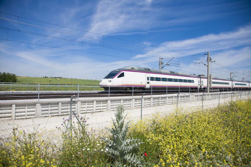 Farmers near HS2 train project urged to apply for compensation